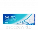 DAILIES® AquaComfort Plus™( opak-30 szt)
